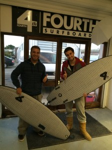 kite surfboard cyprus