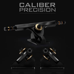 Caliber precision