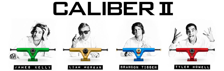 Caliber II - Trucks