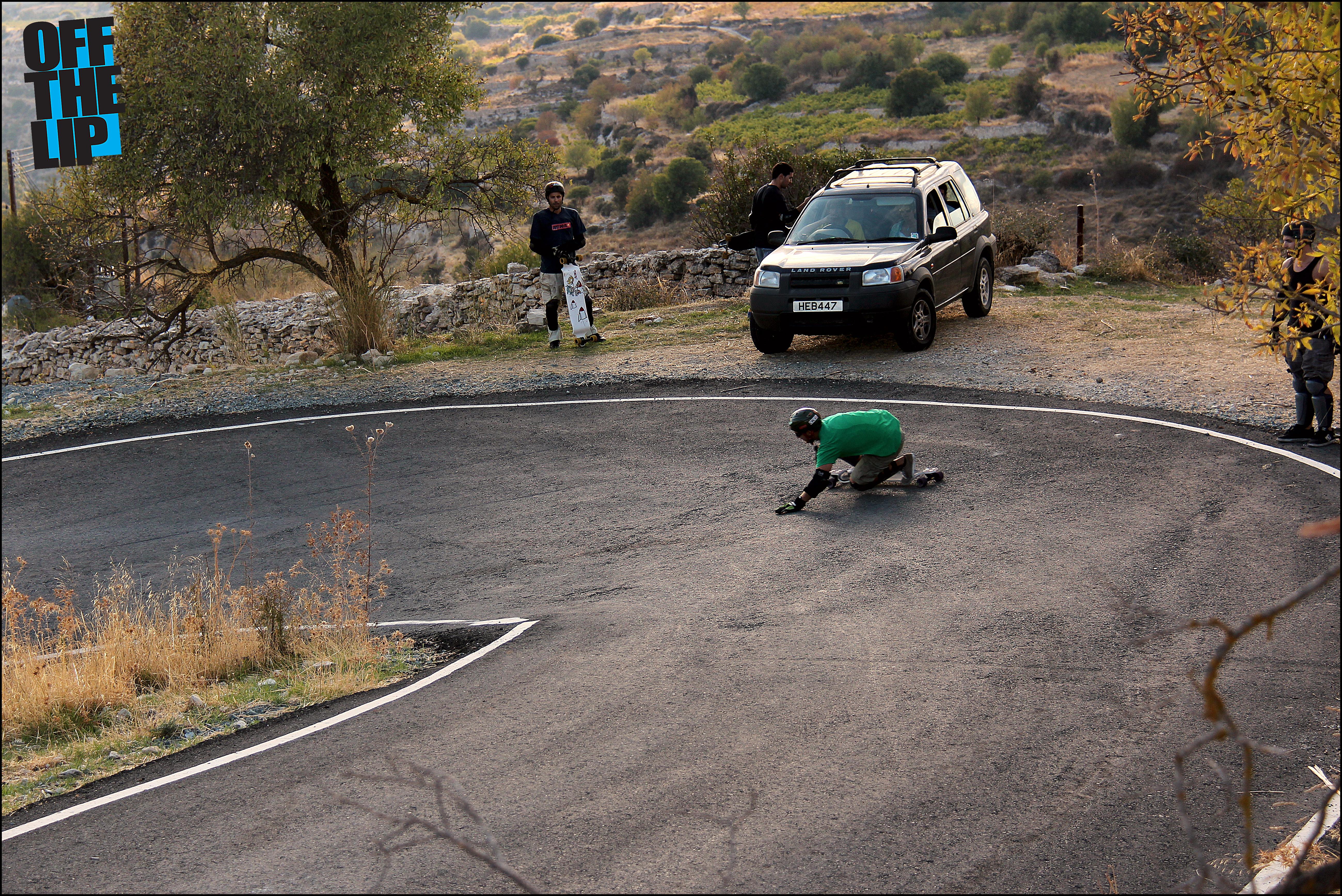 longboarding Cyprus, skate, Cyprus, protection gear
