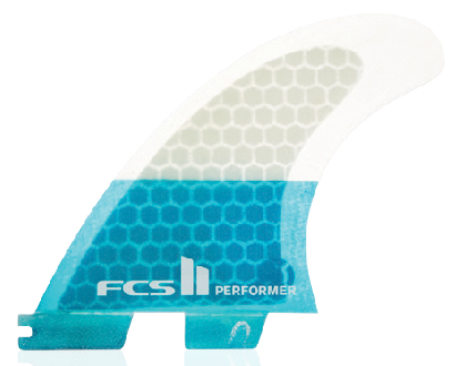 FCS II Performer PC Tri : Quad Set