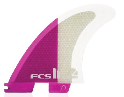 FCS II Reactor PC Tri : Quad Set