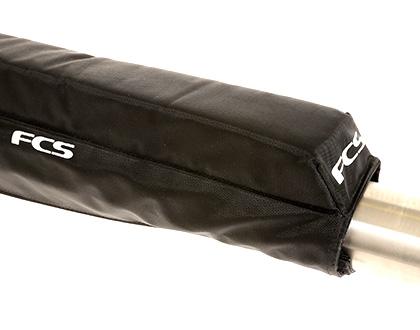 FCS Premium Hard Rack Pads