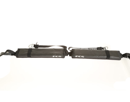 FCS Premium Soft Racks Double