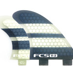 FCS V2 Tri-Quad Set