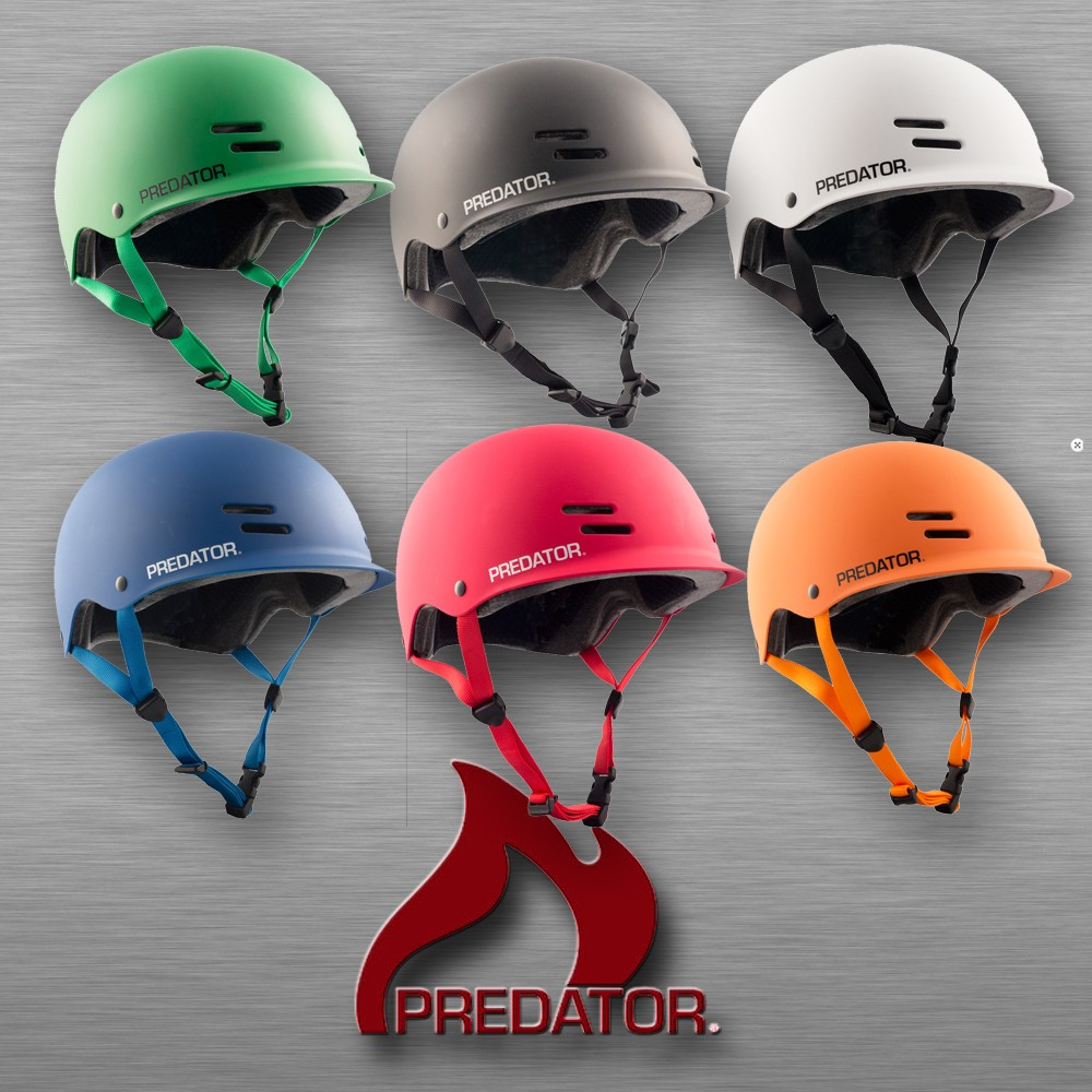Predator FR7 EPS foam CERTIFIED VERSION