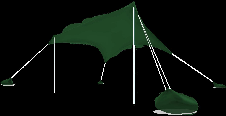 Otentik Big tent