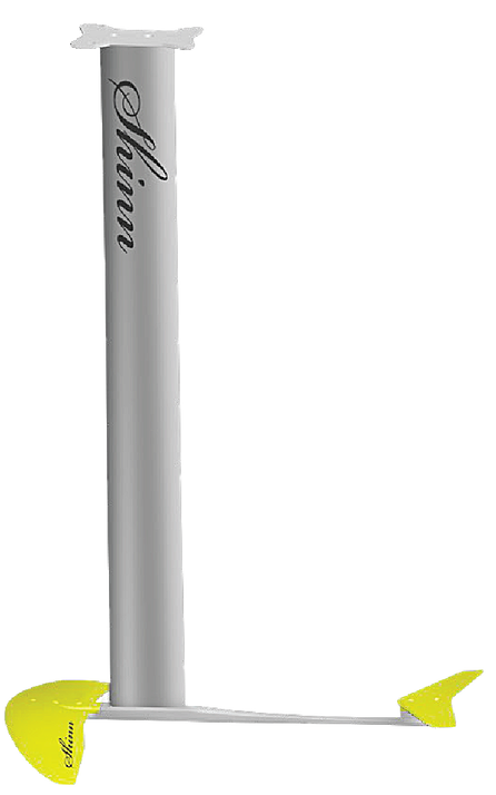 Shinn - Model F Foil wing