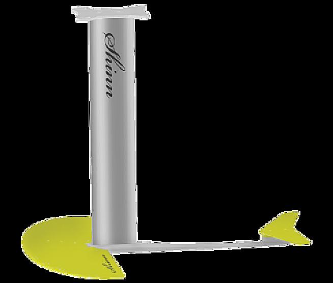 Shinn - Model P Foil wing