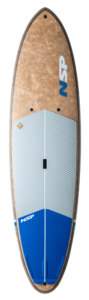 Cocoflax Allrounder 8'10 Flax