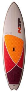 NSP SLX DC Surf X 8'6